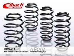 Eibach Pro-Kit 30mm Federn Nissan Primera, Hatchback, Traveller (P11)1.6 1.8 16V