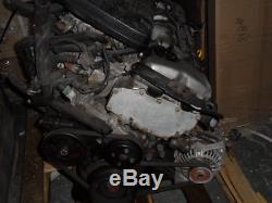 Engine Nissan GA16DS ABS LPG GA16DE 100nx Sunny Primera Pulsar B13 P10 P11