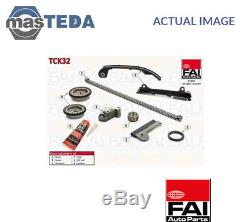 Engine Timing Chain Kit Fai Autoparts Tck32 G New Oe Replacement