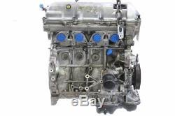 Engine petrol Nissan PRIMERA P11 SR20DE 2,0 96 kW 131 HP gasoline 62028