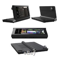 Europe Map 4G Bluetooth Wifi HD Touch Screen GPS Dual Cameras DVR Video Recorder