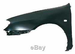 Fits Primera P11 1999-2002 Front Wing Lh Left Ns Nearside Passengers