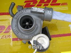 For Nissan Primera 2.0 Td Cd20t Engine Turbo Charger Unit 452215-2