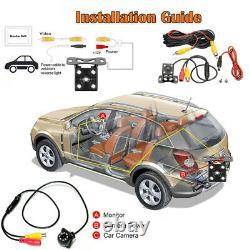 For Nissan Qashqai Navara Car Stereo Radio Double 2Din CD DVD + Backup Camera