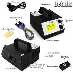 Free EU Plug PDR Induction Heater PDR Paintless Dent Repair Tools Repair Dent