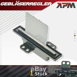 Gebläseregler Wiederstand Steuergerät für Nissan Almera I N15 Primera P11 WP11