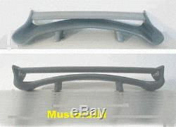 Heckflügel Heckspoiler Spoiler XXL für Nissan Primera P11 Fliessheck PP25122
