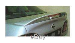 Heckspoiler Heckflügel Rear Spoiler Nissan Primera P11 Stufenheck 99-02 H818LT