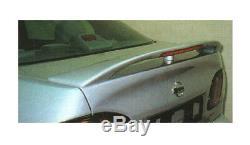 Heckspoiler Heckflügel Spoiler für Nissan Primera P11 Stufenheck 99-02 H818LT