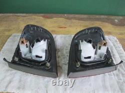 JDM 2000 Nissan Primera P11 Infiniti G20 Sedan Taillights Tail Lights Lamps Set