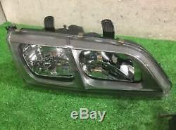 JDM Nissan Infiniti 95-01 G20 Kouki Primera P11 Headlights Lamps Set Courier