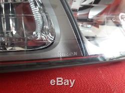 JDM Nissan Primera P11 / G20 Infinity Crystal Headlights + Corners 96-02