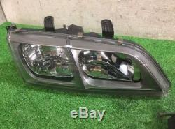 JDM Nissan Primera P11 Infiniti 95-01 G20 Kouki Headlights Lamps Set OEM EMS