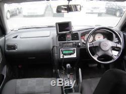 JDM Nissan SR20VE in Nissan Primera P11 (JDM)