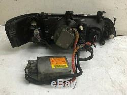 Jdm Nissan Primera P11 G20 Hid Black Headlights Oem