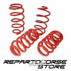 KIT 4 LOWERED SPRINGS REPARTOCORSE 40-30mm for NISSAN PRIMERA 2 P11 SW 2.0SRi/GT
