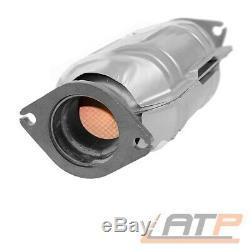 Katalysator Kat Mit Anbauteilen Für Nissan Primera W10 P11 Wp11 92-01 Serena 2.0