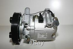 Klimakompressor Nissan Almera Primera (P11) Calsonic Original