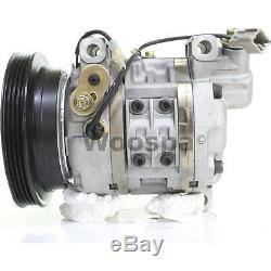 Klimakompressor Nissan Primera P11 P12 Wp11 1.6 1.8 2.0 16V