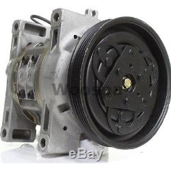 Klimakompressor Nissan Primera P11 P12 Wp11 1.6 1.8 2.0 16V Neuteil