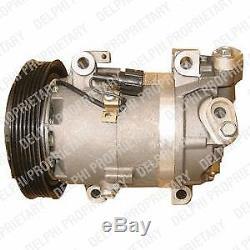 Kompressor für Klimaanlage Klimakompressor DELPHI (TSP0155401)