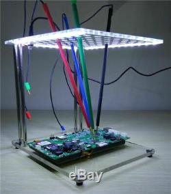 LED Light BDM Frame+Boot Frame Tip Tool For Car ECU Programmer CMD &