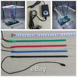 LED Light BDM Frame+Boot Frame Tip Tool For FGTech BDM100 Car ECU Programmer CMD