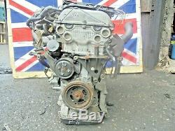 Low Mileage 1996-2001 Nissan Primera P11 2.0 Engine Sr20 Twnicam 16 Valve