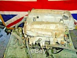Low Mileage Nissan Primera Almera P11 N15 2.0 Ltr Petrol Sr20de Engine