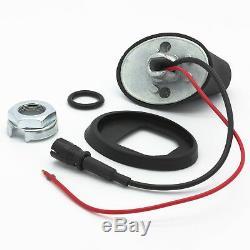 Mini 5cm Car Antenna Amplifier Base M5 M6 Radio Raku 2 II for Many Vehicles