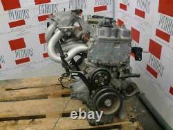 Motor Completo De Nissan Primera Berlina (p11) 1.6 16v Cat 0.96.6272