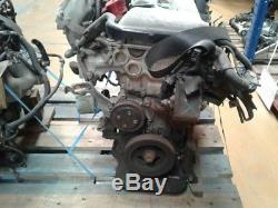 Motor completo NISSAN PRIMERA 1996 P11 857/07,5338 20 SR20VE SR20VE / 3209690