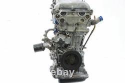 Motor für Nissan PRIMERA P11 SR20DE 2.0 96 KW 131 PS Benzin 11-1997