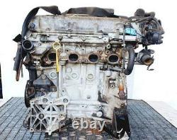NISSAN ALMERA TINO MK2 (V10) 2000 TO 2006 2.0 SR20DE PETROL Engine 88k
