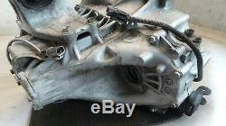 NISSAN PRIMERA P11 97-02 2.0 Petrol Gearbox 12 months warranty