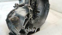 NISSAN PRIMERA P11 97-02 2.0 Petrol Gearbox 12 months warranty 321002J004