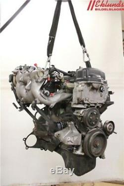 NISSAN PRIMERA (P11) Motor 2000 240760km