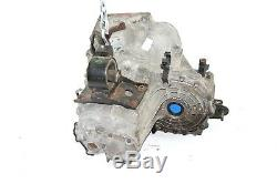 NISSAN PRIMERA P11 WP11 2.0 benizn Getriebe Schaltgetriebe gearbox manual 6j00