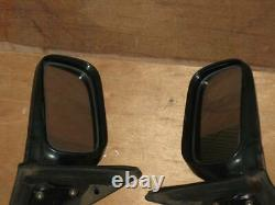 Nissan Genuine Primera P11 Infiniti G20 Wagon Power Folding Mirror