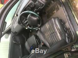 Nissan PRIMERA P11 GT 2.0 MYSTIC PEARL SPARES OR REPAIR