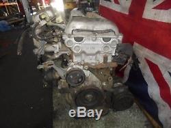 Nissan Primera Almera P11 N15 2.0 Ltr Petrol Sr20de Engine
