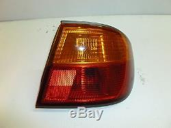 Nissan Primera Camino P11 G20 Tail Light Set Jdm Oem