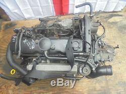 Nissan Primera Diesel Engine P11 Cd20t 2.0 Ltr 1996-2002