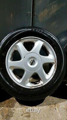 Nissan Primera GT P11 Alloy Wheels