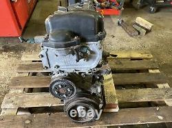 Nissan Primera P11 1.8 16v Petrol Engine QGA18DE 114BHP Low Mileage 1999-2002