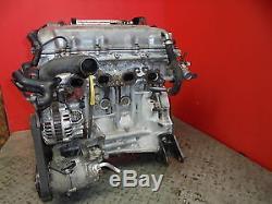 Nissan Primera P11 2.0 16v 96-02 Sr20de Bare Petrol Engine (distributor Type)