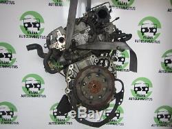 Nissan Primera P11 Almera N15 Tino 2,0 Sr20de Petrol Engine Bare Block & Head