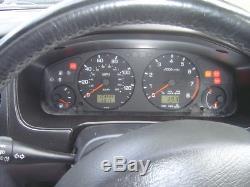 Nissan Primera P11 Estate 2.0 SE High Spec1999 Long MOT Leather seats 104000 K