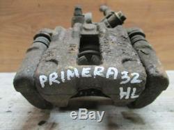 Nissan Primera P11 II 2,0 Bremssattel hinten links (32)