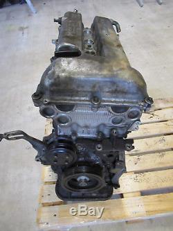 Nissan Primera P11 Motor 2.0 Benzin Ohne Anbauteile